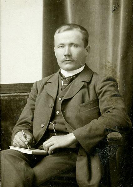 Edvard Hämäläinen